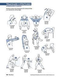 Ways to self stretch